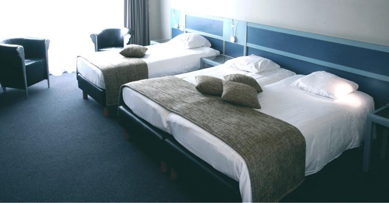 Hotel apostroff koksijde - hotel met alle comfort